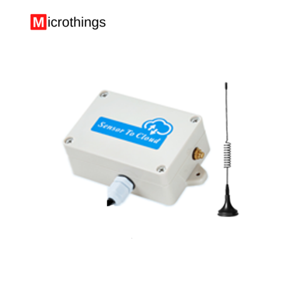 4-20mA Wireless IoT Module