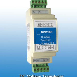 DC Voltage Transducer