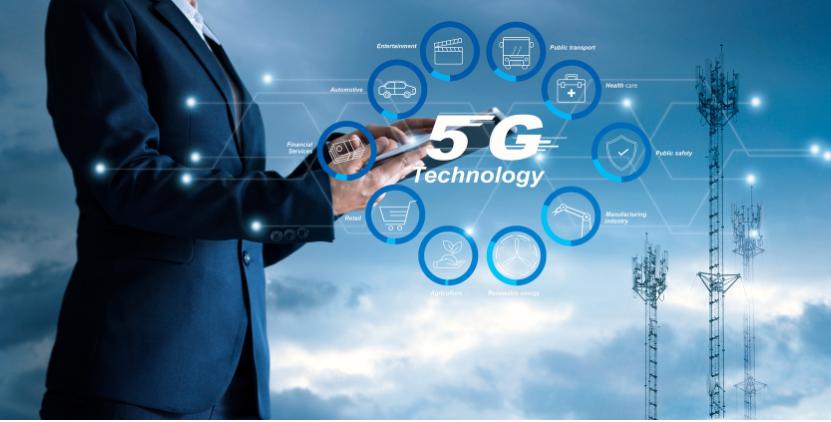 Internet 5G akan Jadi 'Peledak' Tren IoT