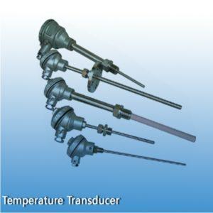 Temperature Transducer Type TMI400