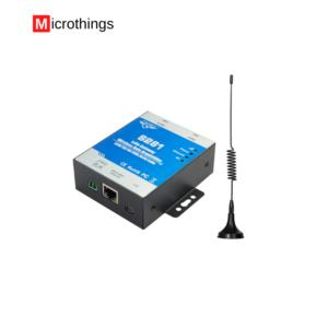Sensor to Cloud LoRa Version
