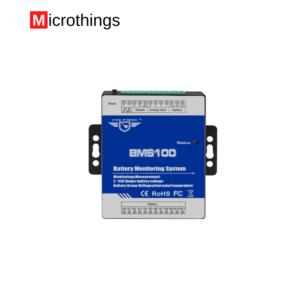 Battery Monitoring Module
