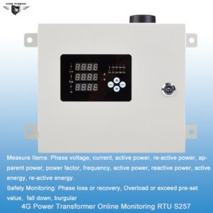 Cellular Electricity Power IoT RTU