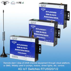 Cellular Remote Relays