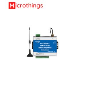 GSM Remote Controller RTU5021