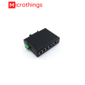 5 Port Ethernet Switches