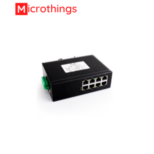 8 Port Network Switches