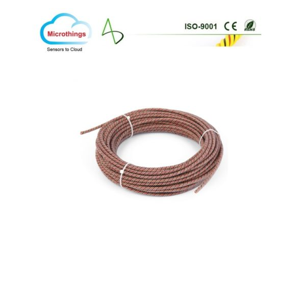 Acid and Alkali Leak Sensor Cable