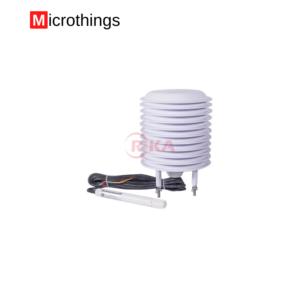 Atmospheric Temperature, Humidity and Pressure Sensor RK330-01