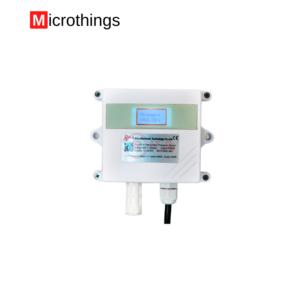 Barometric Air Pressure Sensor
