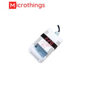 Carbon Dioxide Sensor CO2 Transmitter