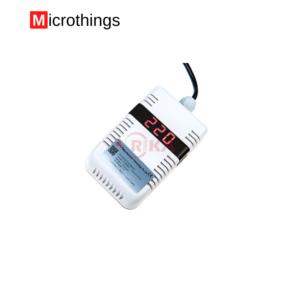 Carbon Dioxide Sensor CO2 Transmitter RK300-03
