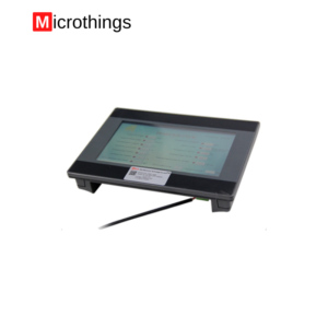 Data Logger of Automatic Weather Station RK600-07A