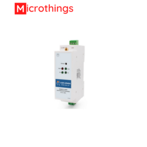 Din Rail RS485 to WiFi Converters