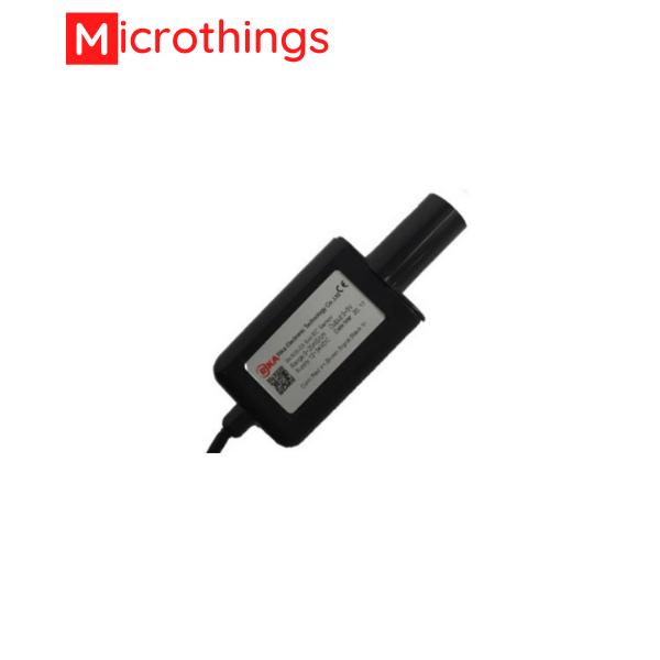 EC Salinity Sensor