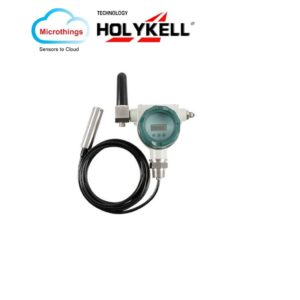 Level Detectors Transducer
