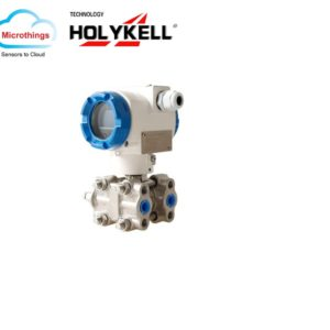 Mono crystalline Silicon Differential Pressure Transmitter