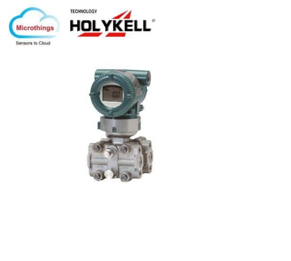 Smart Capacitance Differential Pressure Transmitter