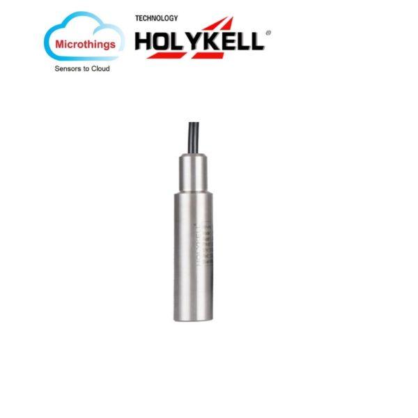 Submersible Ceramic Capacitance Level Sensor