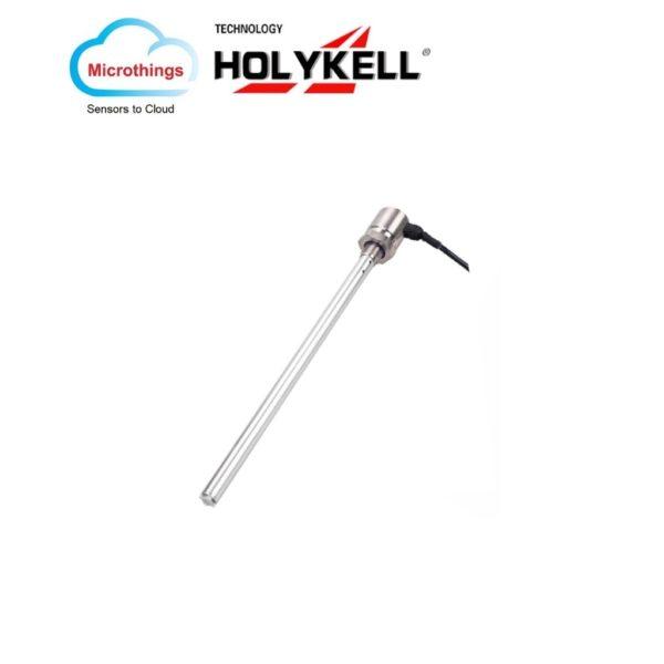 Cut Off Type Capacitance Fuel Level Sensors