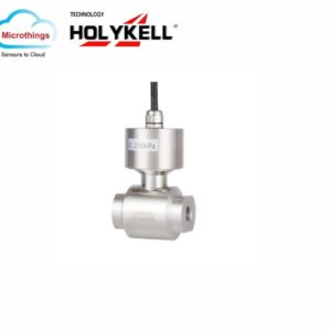 Monocrystal Silicon Differential Pressure Transmitter