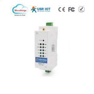 Industrial Cellular RS485 4G LTE Modem