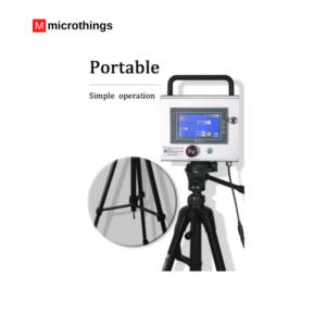 Infrared Temperature Measurement System