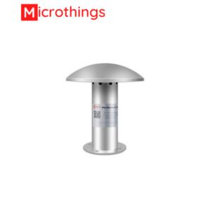 Mushroom Noise Sensor