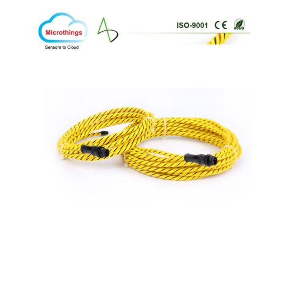 Water Leak sensing Cable 2 pin