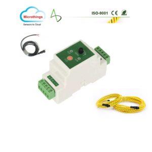 Water Leak Detector With 5 Meter Sensing Cable