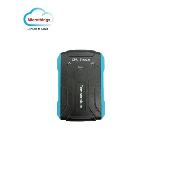 RF Wireless Monitoring Sensor and Gateway