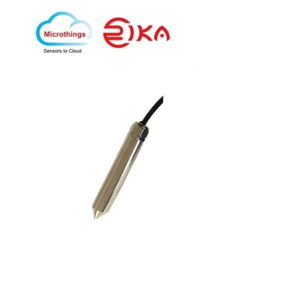 Soil and Liquid Temperature Sensor