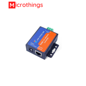 RS485 Ethernet Converter