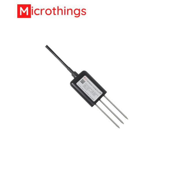 Soil Moisture Sensor, Temperature Probe EC Sensor