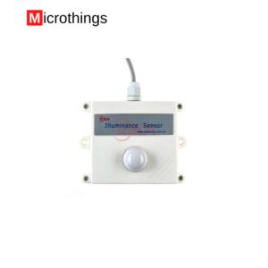 Solar Illuminance Sensor RK210-01