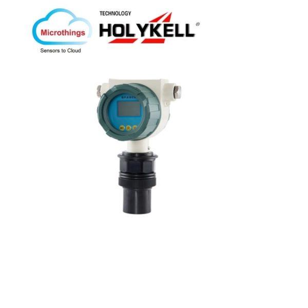 Ultrasonic Fuel Level Transducer