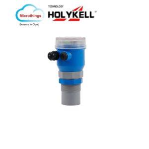 Non Contact Ultrasonic Liquid Level Meter