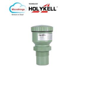 Small Range Ultrasonic Level Transducer