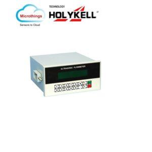 Pannel Mount Ultrasonic Flowmeter