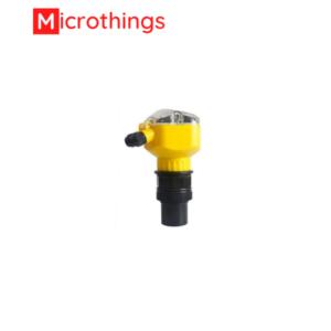 Ultrasonic Level Sensor Non Touch