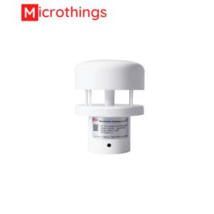 Ultrasonic Wind Speed Direction Sensor
