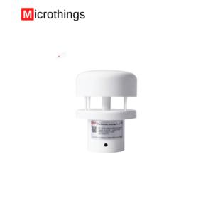 Ultrasonic Wind Speed Direction Sensor RK120-07