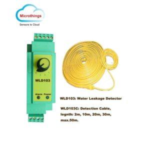 Water Leakage Detectors