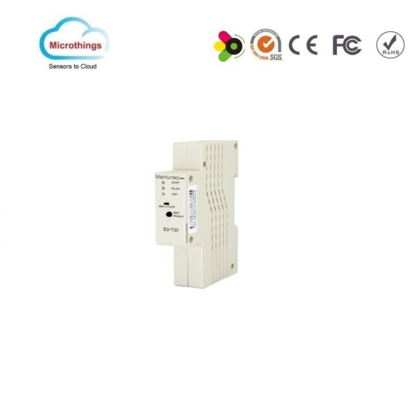 Communication module Ethernet RJ45+WIFI