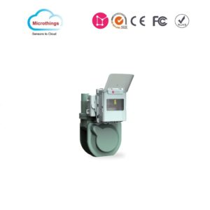Gas Meter Reader