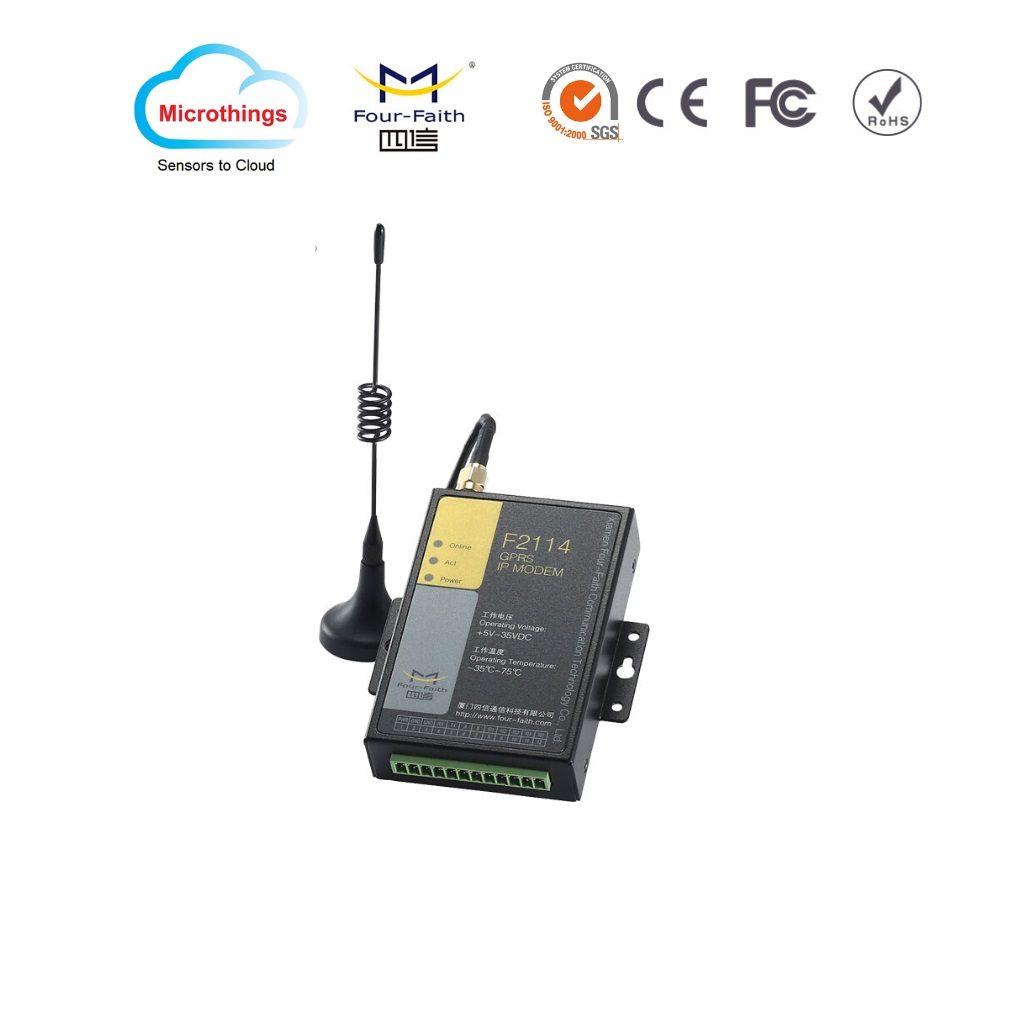 GPRS IP Modem