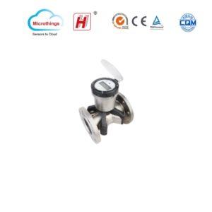 Industrial Ultrasonic Water Meter NB-IoT