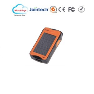 Portable Tracker