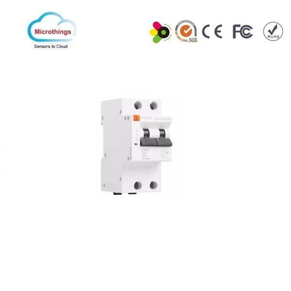Smart Circuit Breaker Series MTS3‐M2C32