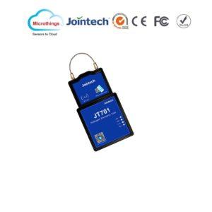 Smart Lock GPS Tracker